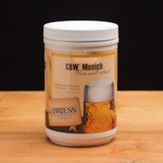 Picture of Briess CBW® Munich LME Single Canister 3.3 lb