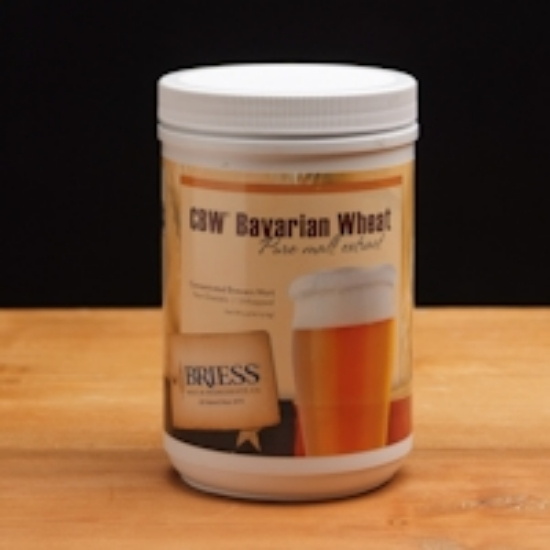 Picture of Briess CBW® Bavarian Wheat LME Single Canister 3.3 lb