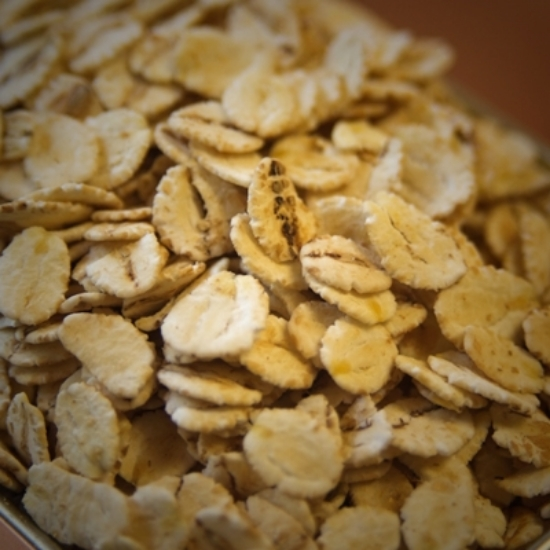Picture of Flaked Barley (Unmalted) 10 lb