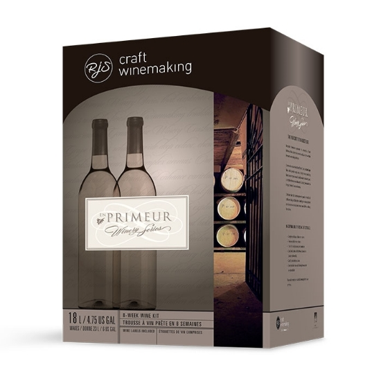 Picture of En Primeur Winery Series Australian Pinot Noir (Discontinued Format - ON SALE!)