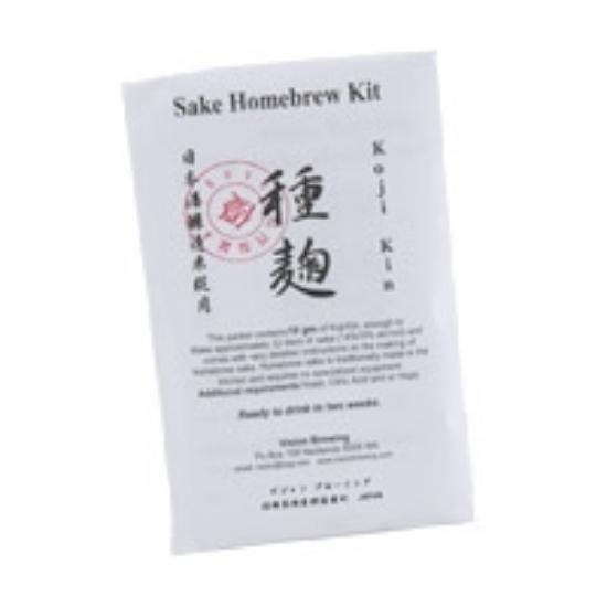 Picture of Sake Kit