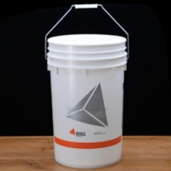 Picture of 6.5 Gallon Bucket Only