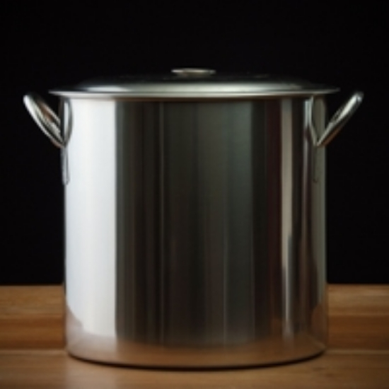 Picture of Brewing Kettle 20 quart