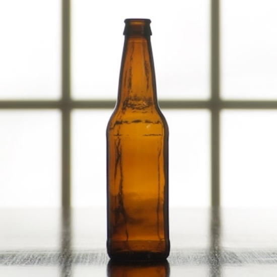 Picture of 12 oz Beer Bottle, Case of 24