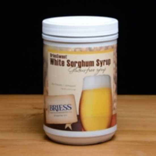 Picture of Briess BriesSweet™ White Sorghum Syrup Single Canister 3.3 lb