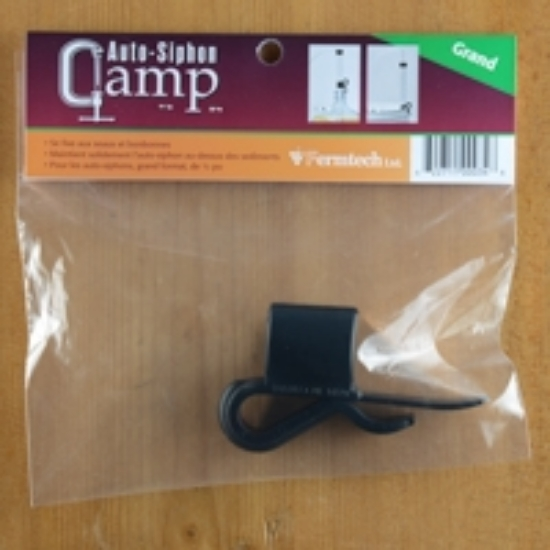 """Picture of 1/2"""" Clamp for Auto Siphon"""