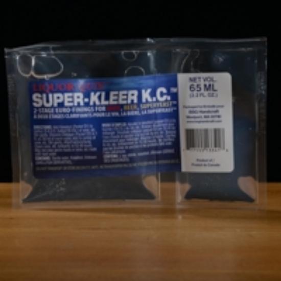 Picture of Super-Kleer K.C.™ Fining Kit