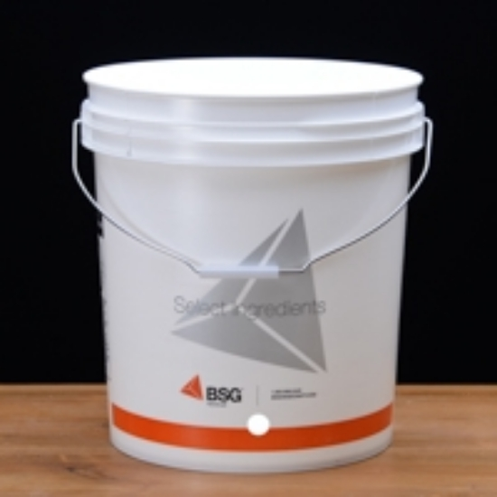 Picture of 7.8 Gallon Bucket Only, Drilled for Spigot