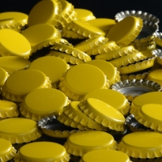 Picture of Oxygen Absorbing Yellow Crowns 144 count