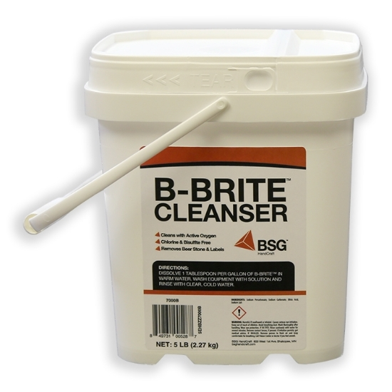 Picture of B-BRITE™ Cleanser 5 lb