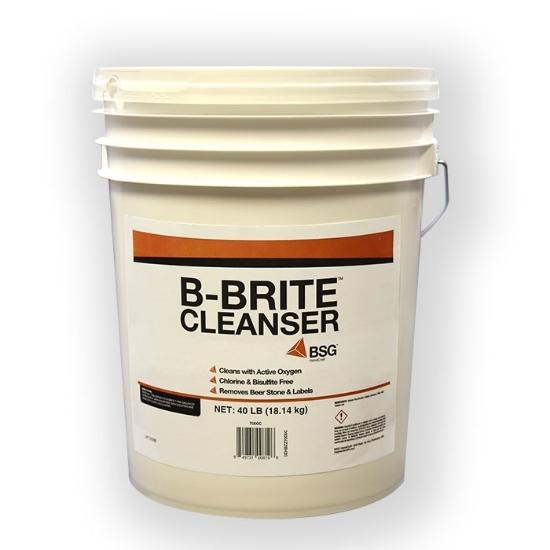 Picture of B-BRITE™ Cleanser 40 lb