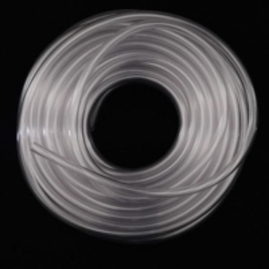 """Picture of Plastic 3/8"""" ID Tubing 100'"""
