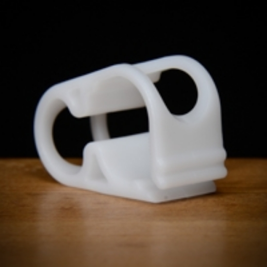 Picture of Plastic Tubing Clamp (standard)