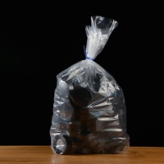 Picture of Polyseal Screw Caps, 28mm, bag of 100