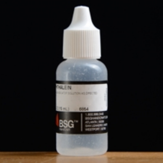 Picture of Phenolphthalein 0.5 fl oz