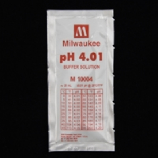 Picture of pH Calibration Buffer Solution 4.01, Box of 25