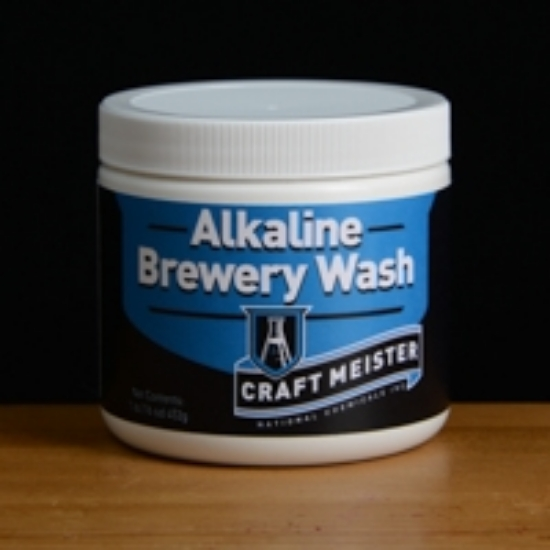 Picture of Craft Meister Alkaline Wash 1 lb