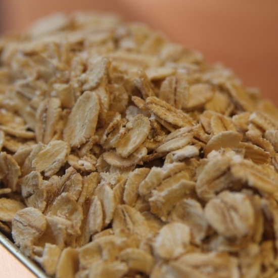 Picture of Flaked Oats 50 lb