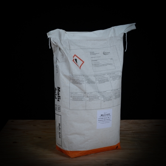 Picture of Malic Acid 50lbs