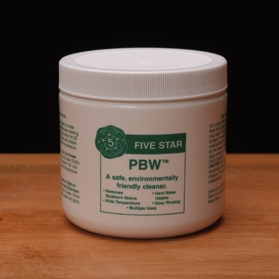 Picture of Five Star PBW - 1 Lb