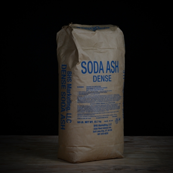 Picture of Soda Ash, 50 lbs