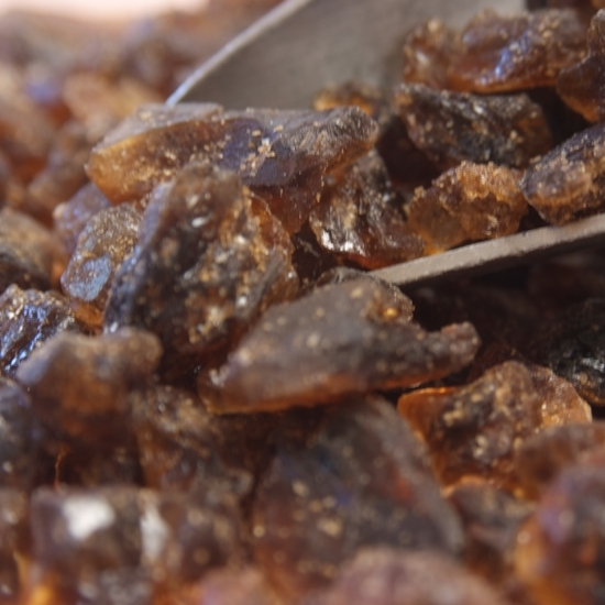Picture of Candy Sugar Amber 1 lb