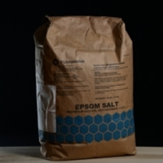 Picture of Magnesium Sulfate 50 lbs