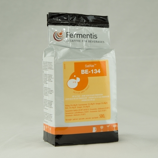 Picture of Fermentis SafAle™ BE-134 500 g