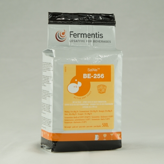 Picture of Fermentis SafAle™ BE-256 500 g
