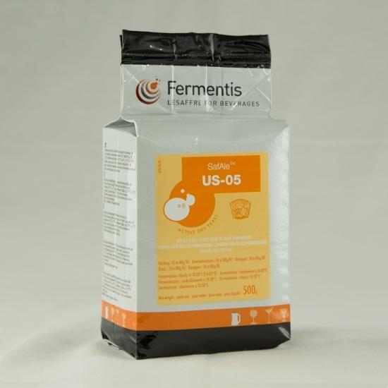 Picture of Fermentis SafAle™ US-05 500 g