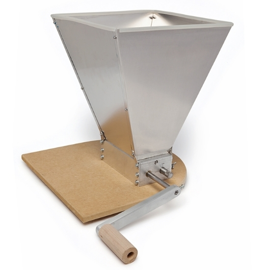 Picture of Twin Roller Grain Mill