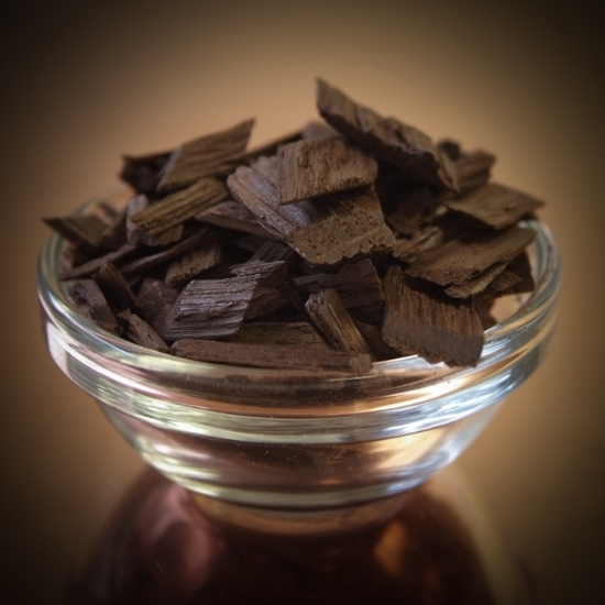 Picture of Oak Chips - Heavy Toast American 50lbs