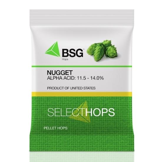 Picture of Nugget (US) Hop Pellets 1 oz