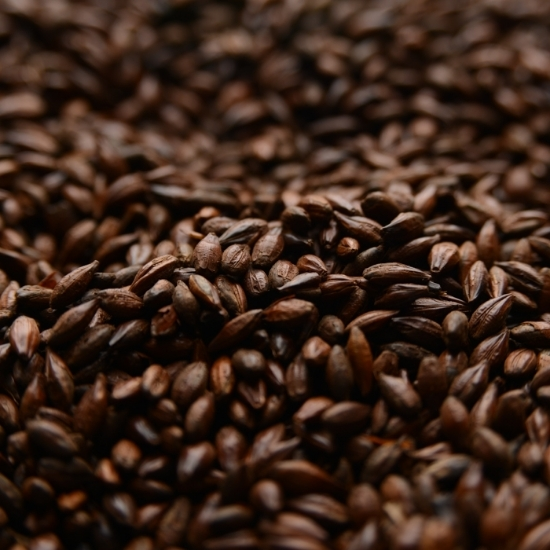 Picture of Briess Roasted Barley 1 lb