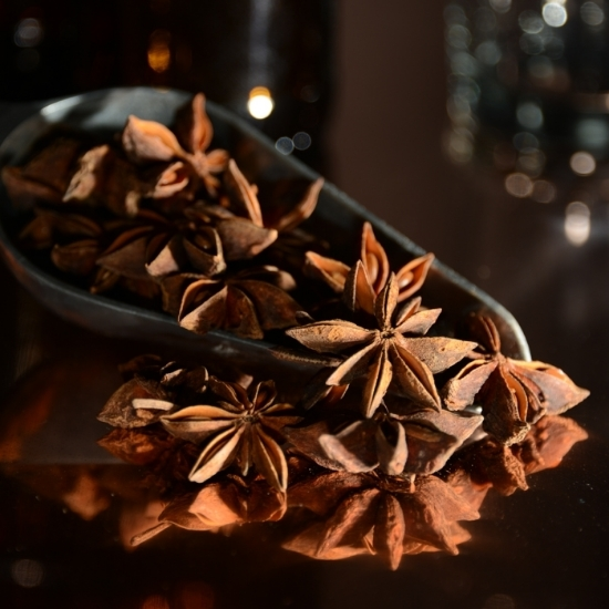 Picture of Star Anise 1 lb