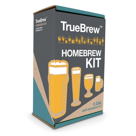 Picture of Oaked Imperial Stout TrueBrew™ Ingredient Kit