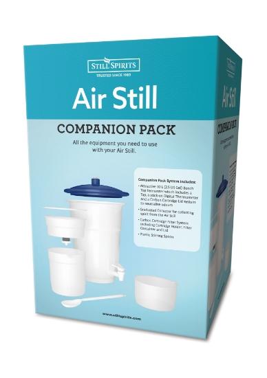 Picture of Still Spirits Air Still Companion Pack