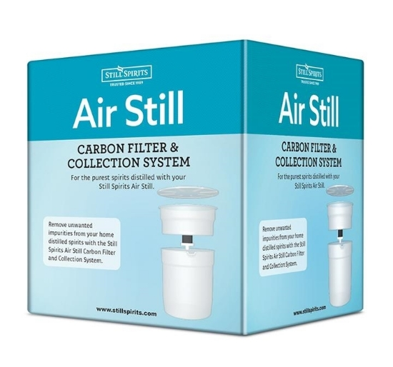 Picture of Still Spirits Air Still Carbon Filter & Collection System