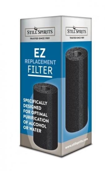 Picture of Still Spirits EZ Filter Carbon Cartridge