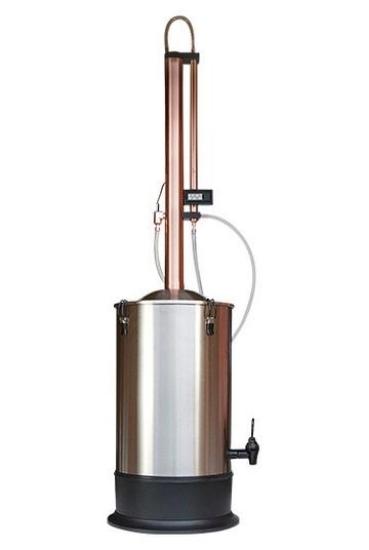 Picture of Still Spirits Copper T500 Condenser