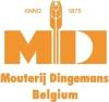 Picture of Dingemans Organic Munich Malt 25 kg (55 lb)