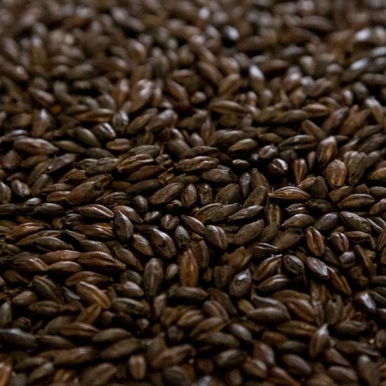 Picture of Dingemans De-bittered Black Malt 25 kg (55 lb)
