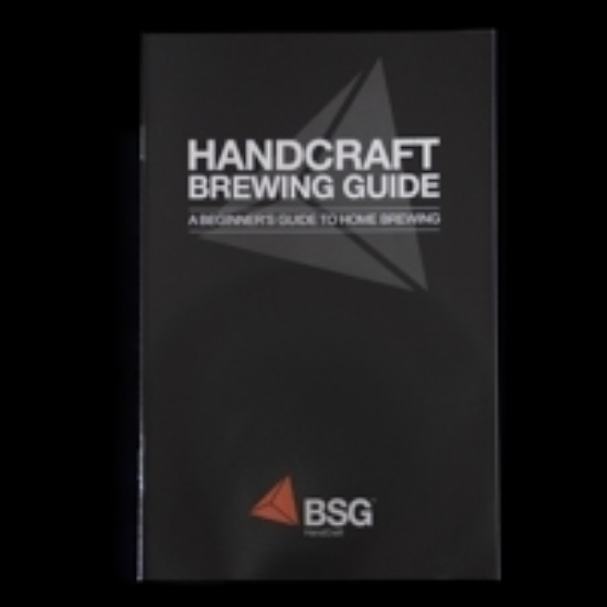 Picture of HandCraft Brewing Guide