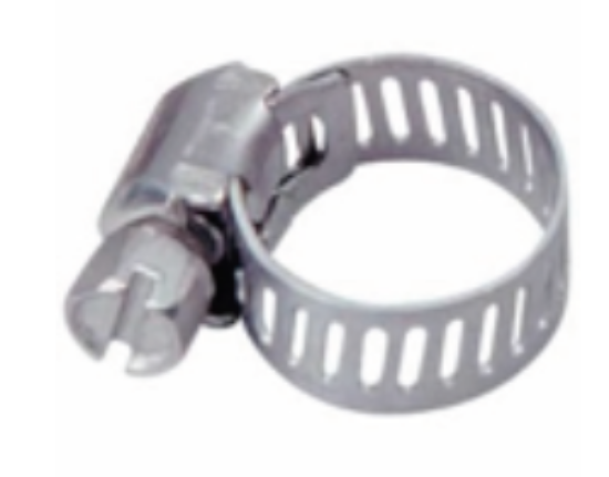 Picture of Grainfather Wort Chiller Hose Clamp 15mm