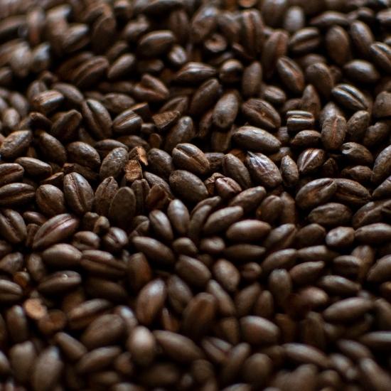 Picture of Dingemans De-husked Roasted Barley 25 kg (55 lb)
