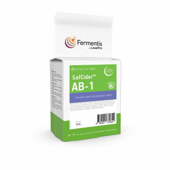 Picture of Fermentis SafCider™ AB-1 500g