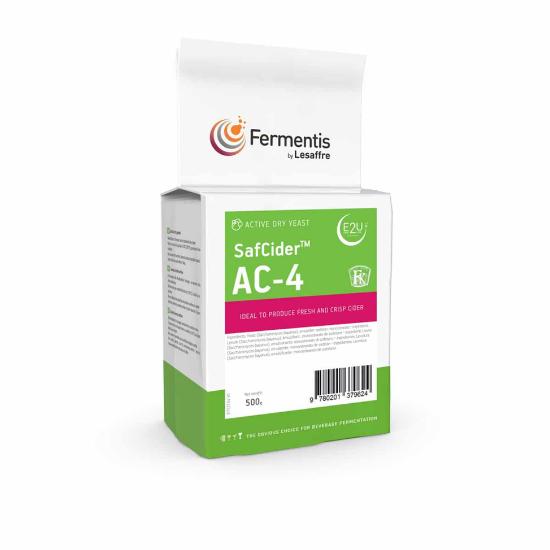 Picture of Fermentis SafCider™ AC-4 500g