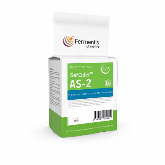 Picture of Fermentis SafCider™ AS-2 500g
