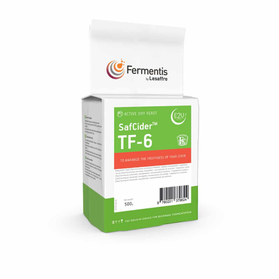 Picture of Fermentis SafCider™ TF-6 500g