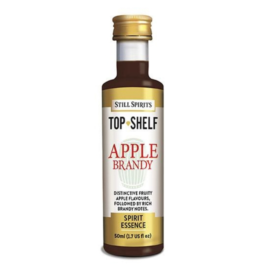 Picture of SS Top Shelf Apple Brandy